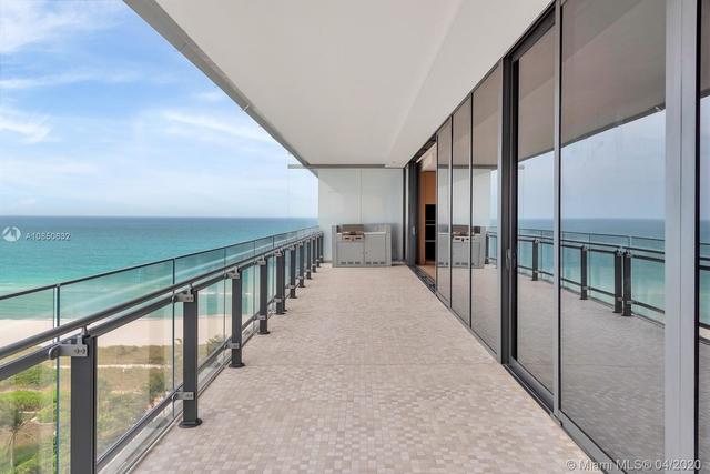 1 Bedroom, Altos Del Mar South Rental in Miami, FL for $7,600 - Photo 1