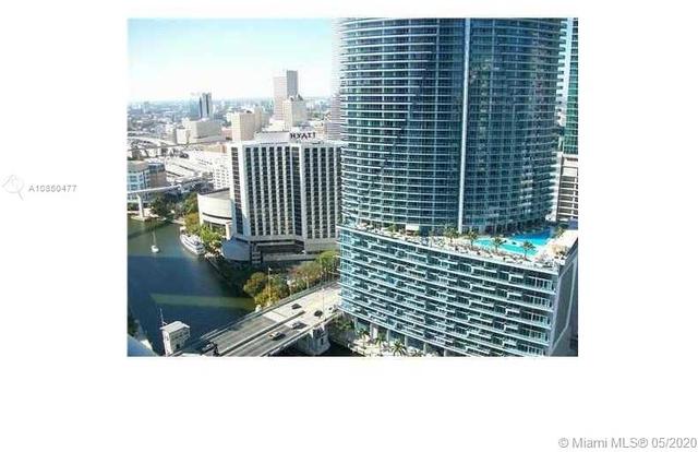Studio, Miami Financial District Rental in Miami, FL for $1,975 - Photo 1