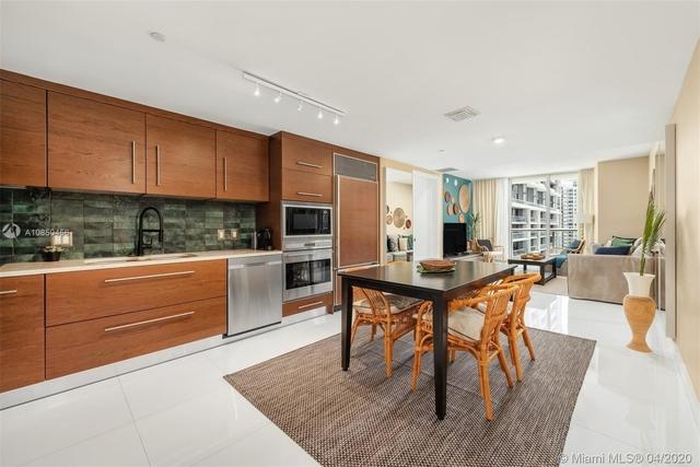 1 Bedroom, Miami Financial District Rental in Miami, FL for $2,800 - Photo 2