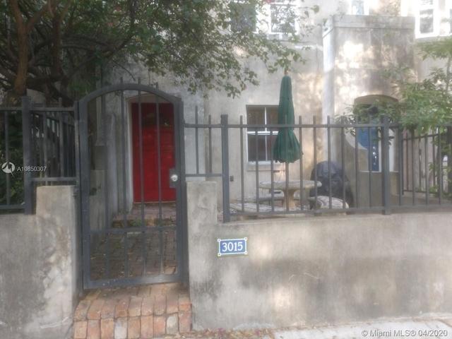 2 Bedrooms, Northeast Coconut Grove Rental in Miami, FL for $2,547 - Photo 1