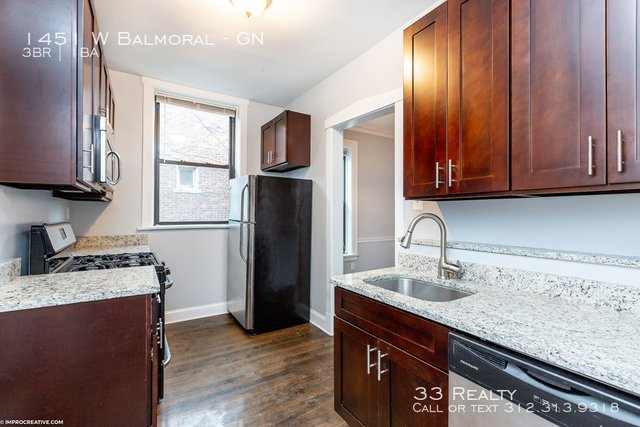 3 Bedrooms, Andersonville Rental in Chicago, IL for $1,795 - Photo 1