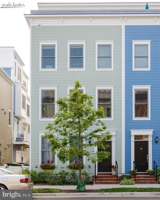 3 Bedrooms, Ramsey Homes East Rental in Washington, DC for $4,750 - Photo 1