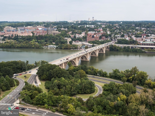 2 Bedrooms, North Rosslyn Rental in Washington, DC for $4,200 - Photo 2
