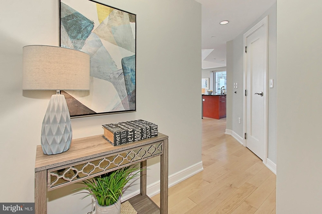 2 Bedrooms, North Rosslyn Rental in Washington, DC for $3,950 - Photo 1