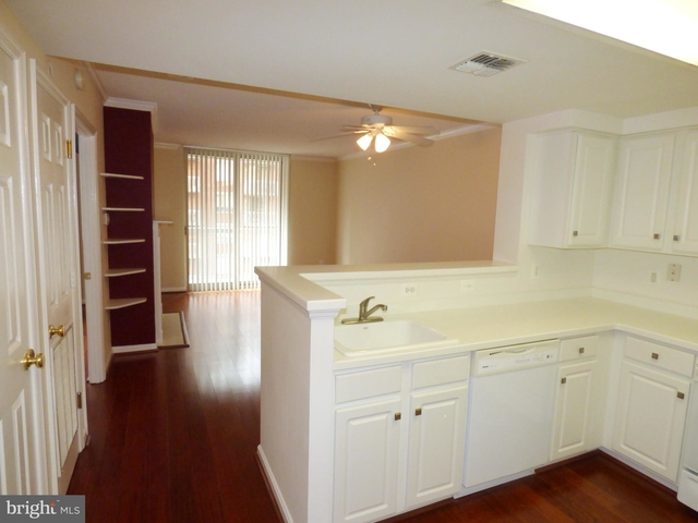 1 Bedroom, Ballston - Virginia Square Rental in Washington, DC for $1,950 - Photo 2