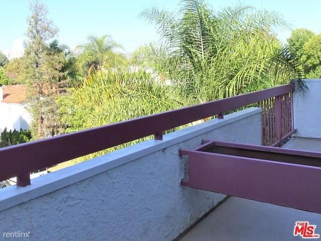 2 Bedrooms, Westwood Rental in Los Angeles, CA for $3,595 - Photo 2