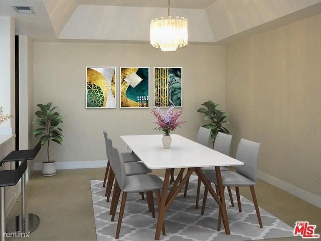 2 Bedrooms, Westwood Rental in Los Angeles, CA for $3,595 - Photo 1