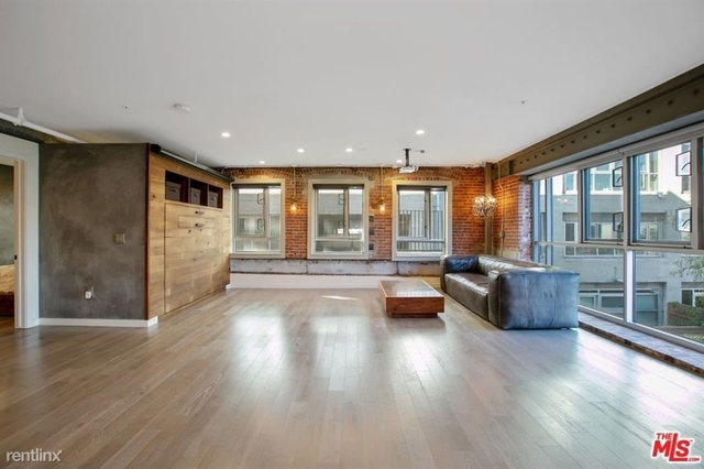 2 Bedrooms, Arts District Rental in Los Angeles, CA for $5,500 - Photo 1