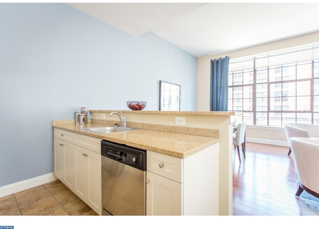 1 Bedroom, Avenue of the Arts North Rental in Philadelphia, PA for $1,750 - Photo 1