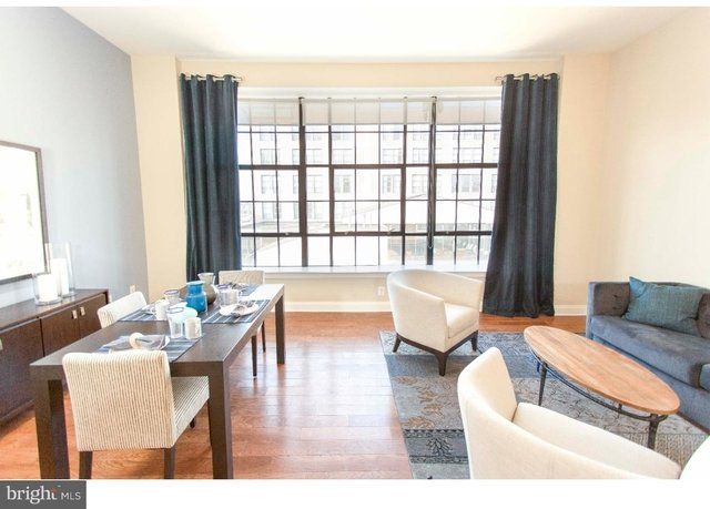 1 Bedroom, Avenue of the Arts North Rental in Philadelphia, PA for $1,750 - Photo 2