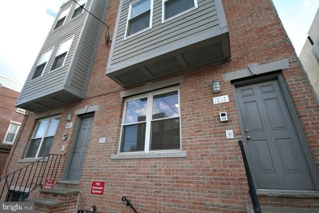 2 Bedrooms, Point Breeze Rental in Philadelphia, PA for $1,695 - Photo 1