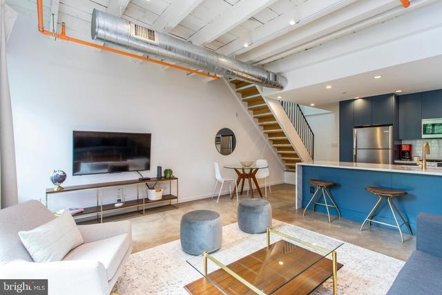 2 Bedrooms, Washington Square West Rental in Philadelphia, PA for $4,800 - Photo 1