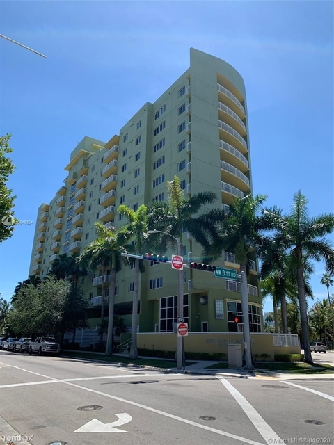 2 Bedrooms, Spring Garden Corr Rental in Miami, FL for $1,600 - Photo 1