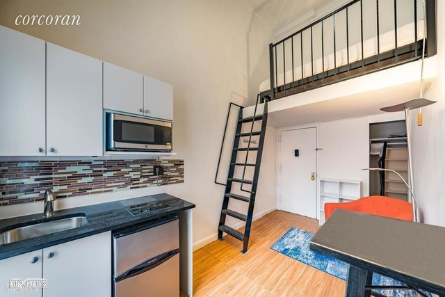 Studio, Chelsea Rental in NYC for $1,700 - Photo 1