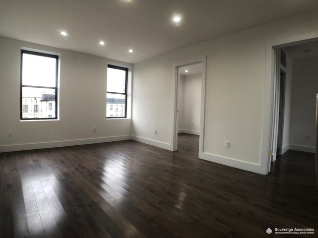 3 Bedrooms, Hamilton Heights Rental in NYC for $3,850 - Photo 2