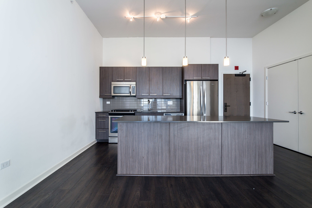 3 Bedrooms, Fulton Market Rental in Chicago, IL for $5,000 - Photo 2