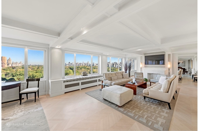 4 Bedrooms, Theater District Rental in NYC for $39,500 - Photo 2