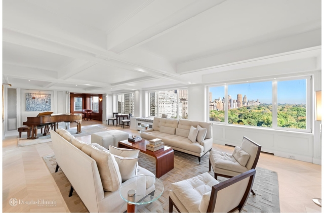 4 Bedrooms, Theater District Rental in NYC for $39,500 - Photo 1