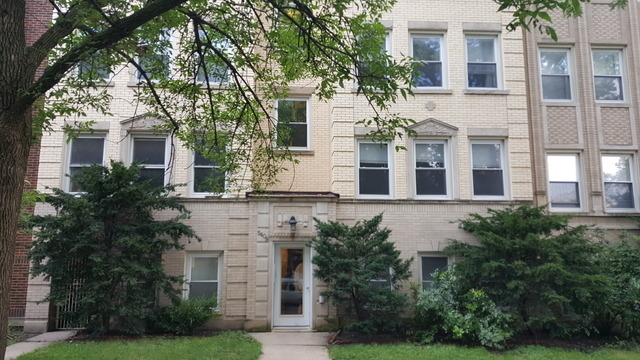2 Bedrooms, Budlong Woods Rental in Chicago, IL for $1,500 - Photo 1