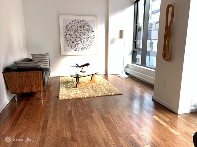 1 Bedroom, Hudson Square Rental in NYC for $6,000 - Photo 2