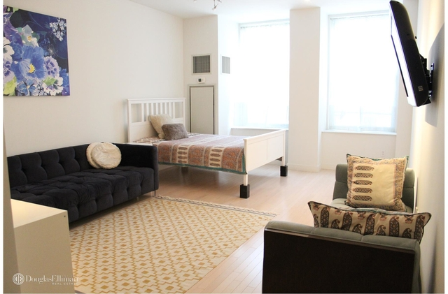 Studio, Flatiron District Rental in NYC for $4,400 - Photo 1