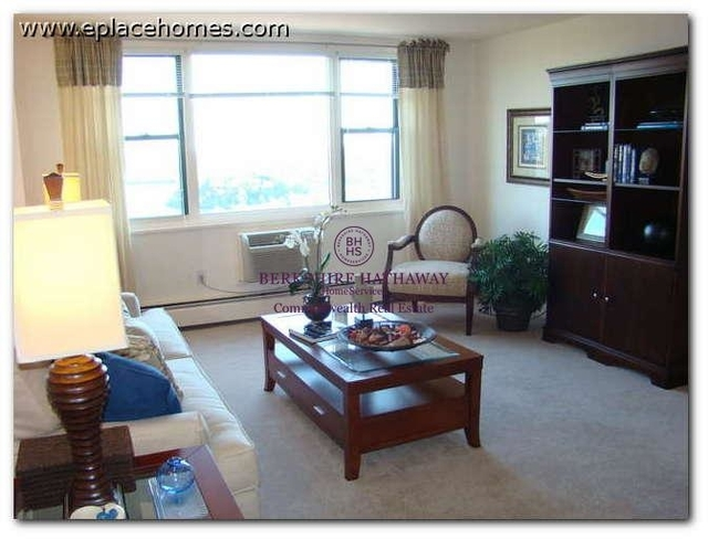 2 Bedrooms, Strawberry Hill Rental in Boston, MA for $2,813 - Photo 1