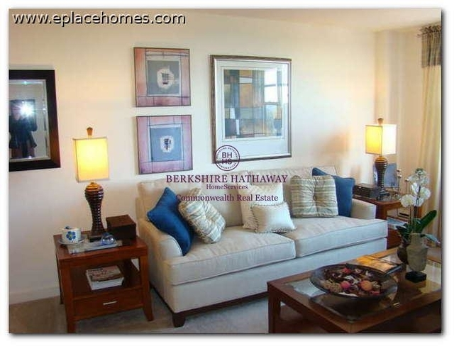 2 Bedrooms, Strawberry Hill Rental in Boston, MA for $2,813 - Photo 2