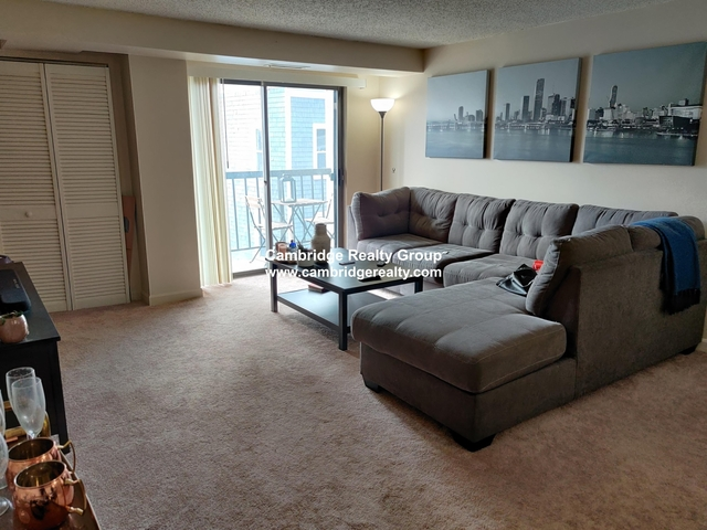 2 Bedrooms, Riverside Rental in Boston, MA for $3,100 - Photo 2