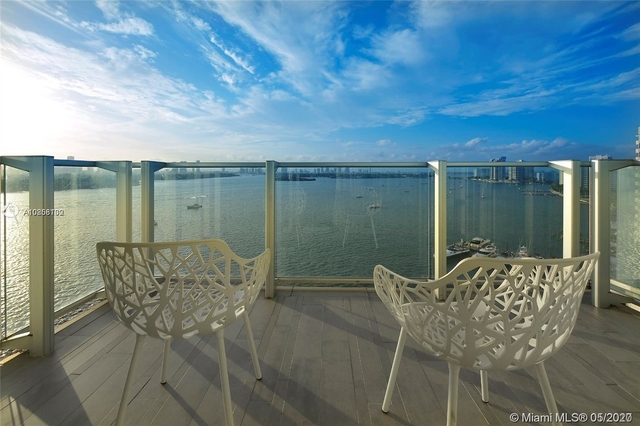 2 Bedrooms, West Avenue Rental in Miami, FL for $5,600 - Photo 1