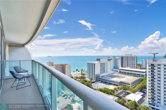 2 Bedrooms, Central Beach Rental in Miami, FL for $5,500 - Photo 1