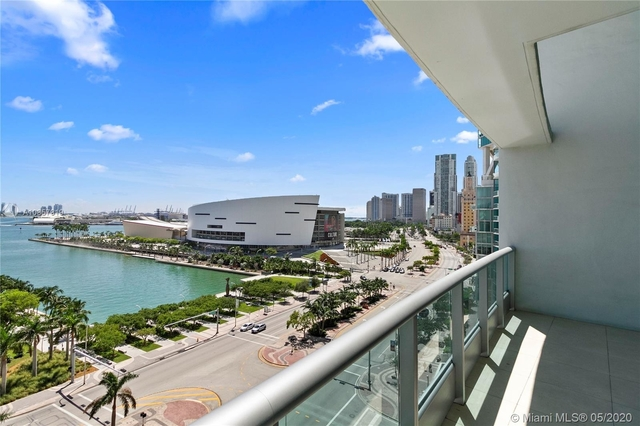 3 Bedrooms, Park West Rental in Miami, FL for $4,350 - Photo 1