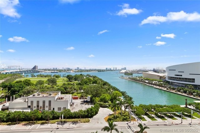 3 Bedrooms, Park West Rental in Miami, FL for $4,350 - Photo 2
