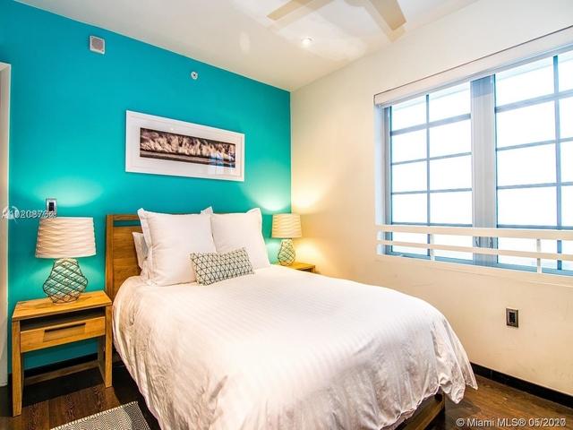 1 Bedroom, Ocean Park Rental in Miami, FL for $1,900 - Photo 2
