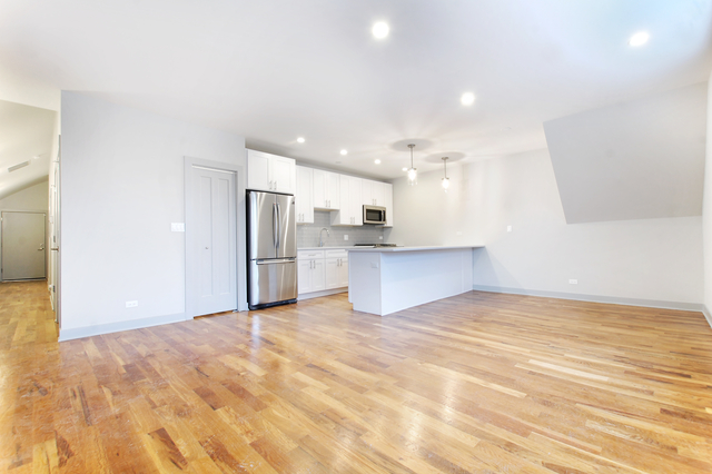 3 Bedrooms, Logan Square Rental in Chicago, IL for $3,045 - Photo 1