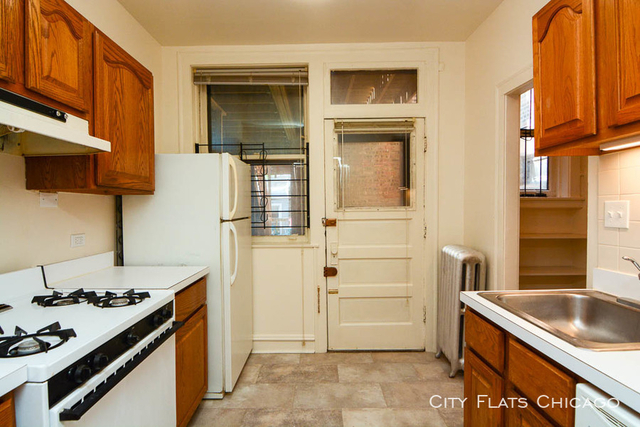 2 Bedrooms, Ravenswood Rental in Chicago, IL for $1,499 - Photo 2