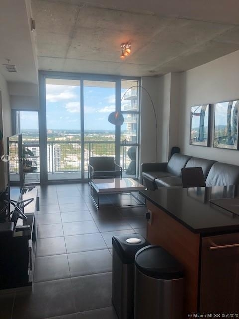 1 Bedroom, Midtown Miami Rental in Miami, FL for $2,050 - Photo 1