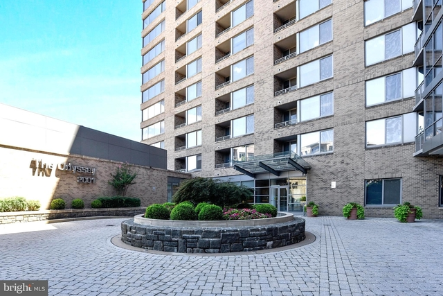 1 Bedroom, Radnor - Fort Myer Heights Rental in Washington, DC for $2,050 - Photo 1