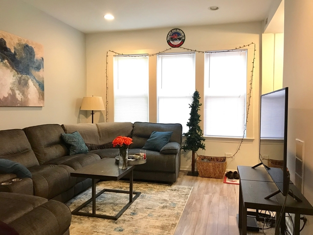 1 Bedroom, Wrightwood Rental in Chicago, IL for $1,730 - Photo 1
