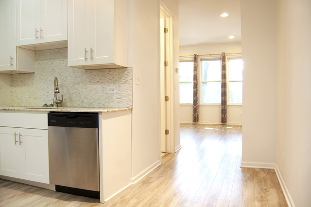 1 Bedroom, Wrightwood Rental in Chicago, IL for $1,730 - Photo 2