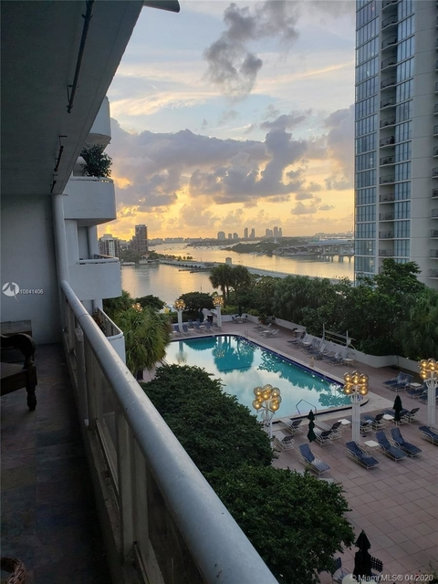 2 Bedrooms, Omni International Rental in Miami, FL for $2,900 - Photo 1