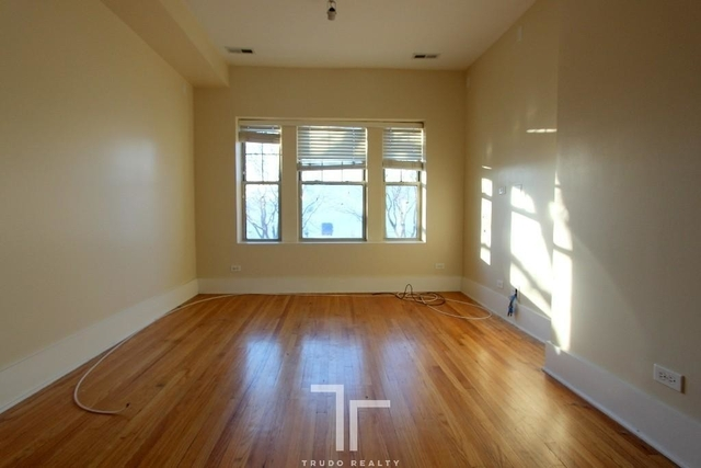 1 Bedroom, Roscoe Village Rental in Chicago, IL for $1,650 - Photo 1