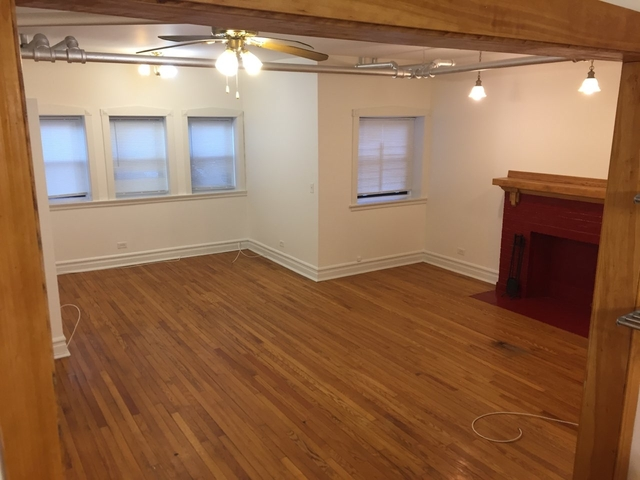 2 Bedrooms, Hyde Park Rental in Chicago, IL for $1,080 - Photo 2