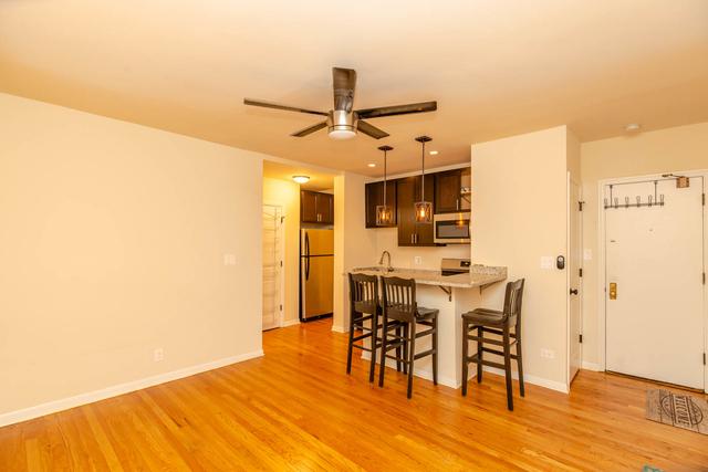 Studio, Gold Coast Rental in Chicago, IL for $1,025 - Photo 1