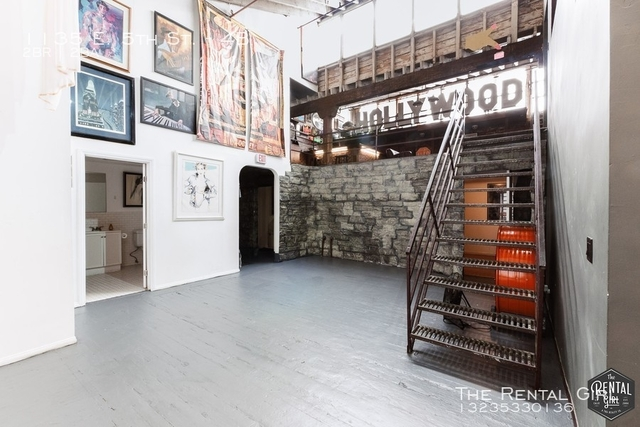 2 Bedrooms, Arts District Rental in Los Angeles, CA for $5,995 - Photo 1