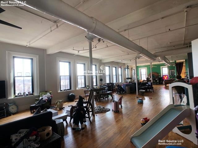3 Bedrooms, Lower Roxbury Rental in Boston, MA for $4,800 - Photo 2