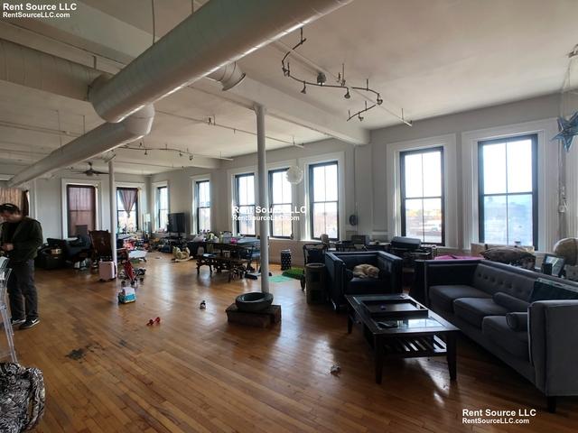 3 Bedrooms, Lower Roxbury Rental in Boston, MA for $4,800 - Photo 1