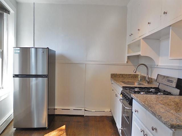 2 Bedrooms, Wellington - Harrington Rental in Boston, MA for $2,250 - Photo 1