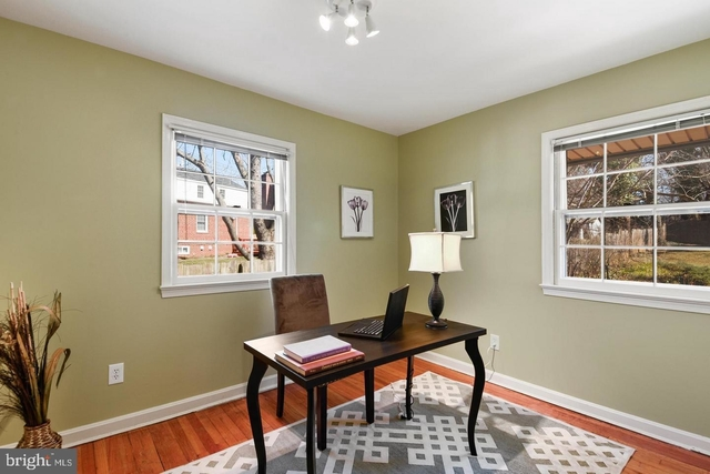 5 Bedrooms, West End Rental in Washington, DC for $3,500 - Photo 1