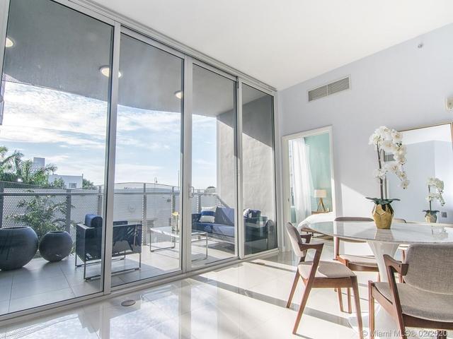 2 Bedrooms, Ocean Park Rental in Miami, FL for $4,000 - Photo 2