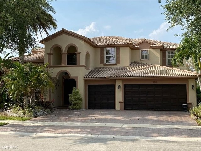 5 Bedrooms, Isles at Weston Rental in Miami, FL for $4,750 - Photo 1